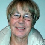 Vilsbiburger Grünen-Stadträtin Gisela Floegel
